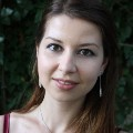Go to the profile of Elena Szeliga