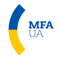 Go to the profile of MFA of Ukraine