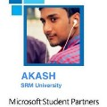 Go to the profile of Akash