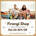 Go to the profile of Firangi Shop