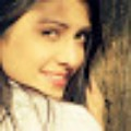Go to the profile of Aanya Thakur
