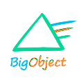Go to the profile of BigObject