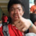 Go to the profile of Kevin Reynaldi