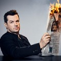 Go to the profile of Jim Jefferies Show