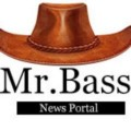 Go to the profile of Mr Bass