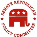 Go to the profile of Senate Republican Policy