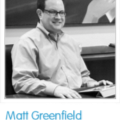 Go to the profile of Matthew Greenfield