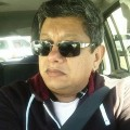 Go to the profile of Vinod Narayan