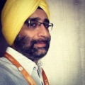 Go to the profile of Jasminder Singh Gulati