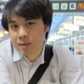 Go to the profile of Lee Sing Jie
