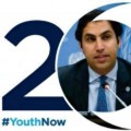 Go to the profile of UN Youth Envoy