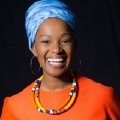 Go to the profile of Thembe Khumalo