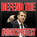 Go to the profile of Right To Protest
