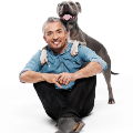 Go to the profile of Cesar Millan