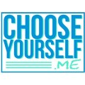 Go to the profile of Choose Yourself.Me
