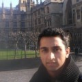 Go to the profile of Mansoor Syed