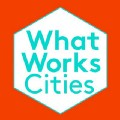 Go to the profile of What Works Cities