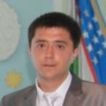 Go to the profile of Olimjon Amanbayev
