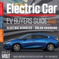 Go to the profile of Electric Car Insider