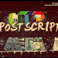Go to the profile of Postscript