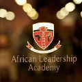 Go to the profile of African Leadership Academy