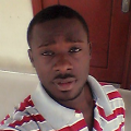 Go to the profile of Oteng Kwame