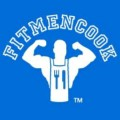 Go to the profile of FitMenCook™ (Kevin)