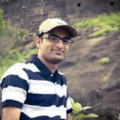 Go to the profile of Ankit Ghate