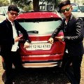 Go to the profile of Chirag N Jadhav