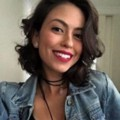 Go to the profile of Heloísa Tavares