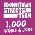 Go to the profile of Downtown Streets Team