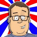 Go to the profile of Barnacules Nerdgasm