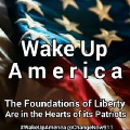 Go to the profile of Wake Up America
