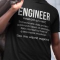 Go to the profile of engineer