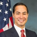 Go to the profile of Julián Castro