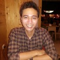Go to the profile of Rey Rahadian
