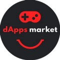 Go to the profile of dapps market