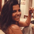 Go to the profile of Thaís Oliveira