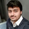 Go to the profile of Vinay Abhimanyu