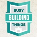Go to the profile of Busy Building Things