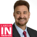 Go to the profile of Afzal Khan MEP