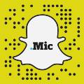 Go to the profile of Mic
