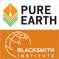 Go to the profile of Pure Earth
