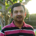 Go to the profile of Ram Iyer