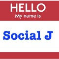 Go to the profile of Social J