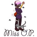 Go to the profile of Miss O.P.