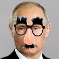 Go to the profile of Not Vladimir Putin