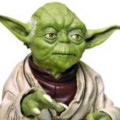 Go to the profile of Yoda