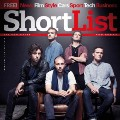 Go to the profile of ShortList Magazine