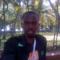 Go to the profile of Frederick Chegwe